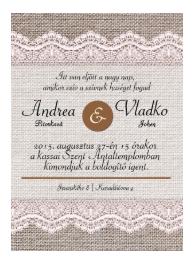 esküvői logók