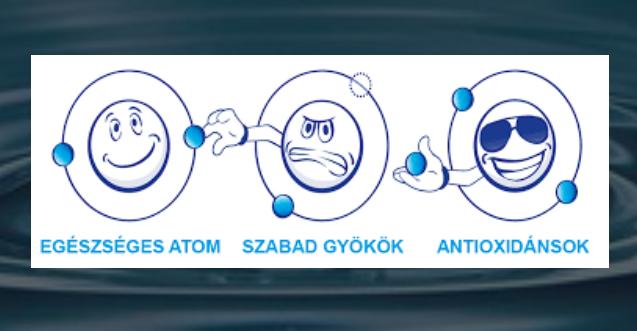hidrogén terápia jelentkezés